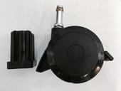 Weber Locking Caster