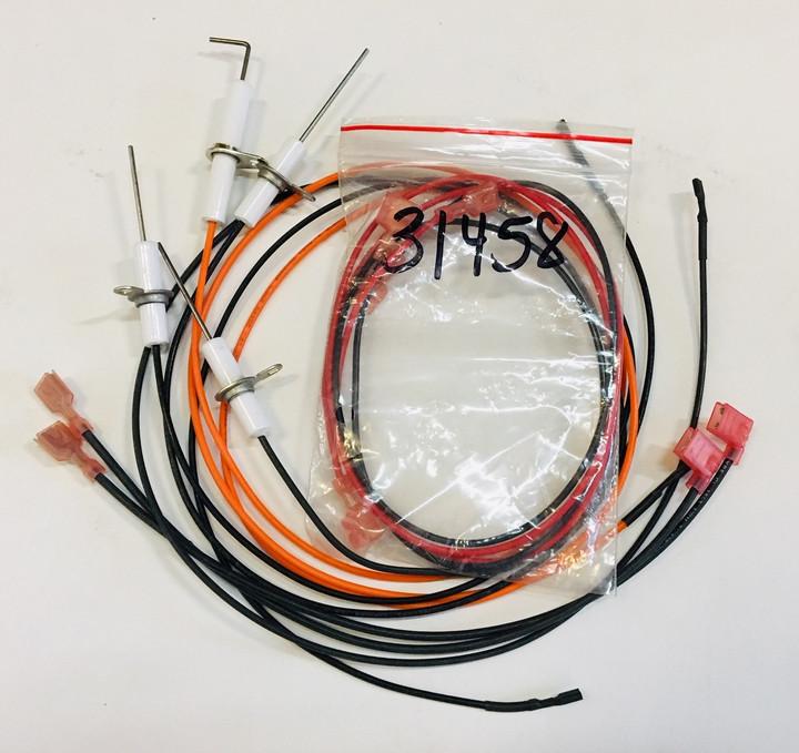 80145 Lynx Electrode Kit