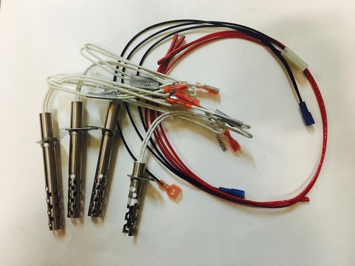 """90148 Lynx 36"""" & 42"""" Electrode Kit"""