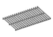 "15"" x 11 3/8"", Arkla, Charbroil & Falcon Cooking Grid 