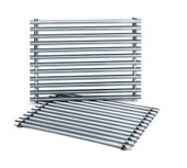 Weber stainless cooking grates