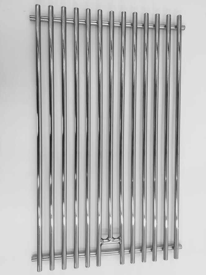 Alfresco stainless cooking grate