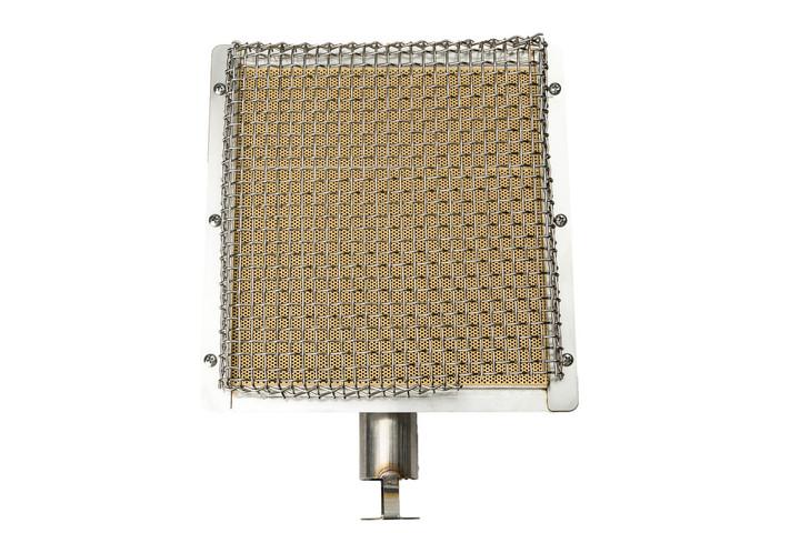 Solaire 15G, AGBQ-27G Infrared Burner