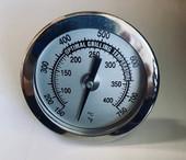 Viking Temperature Gauge - 042720-000