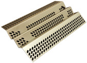 15 1/4 x 10 3/8, AOG 24, 36 Stainless Heat Plate - AOGHP1 Replaces OEM 24-B-05 and 36-B-05