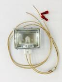 Alfresco LX2 Right Light Assembly