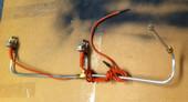 Texas Sizzler Elite III Pilot Gas Line