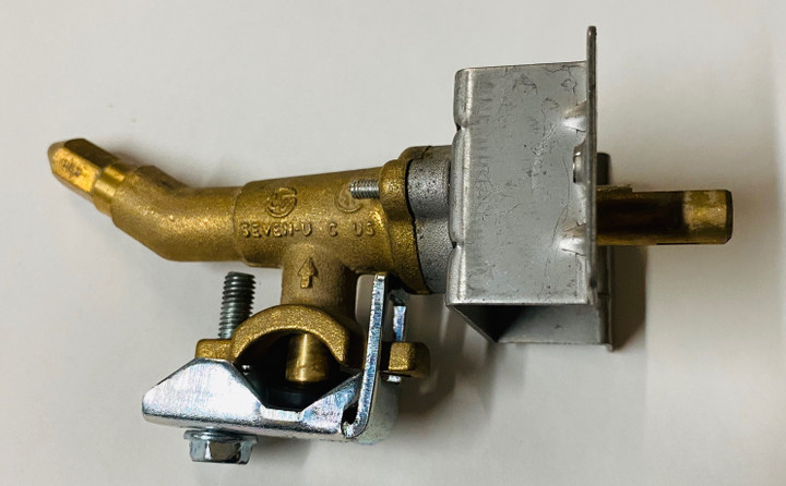 PGS Main Burner Valve - 403L21