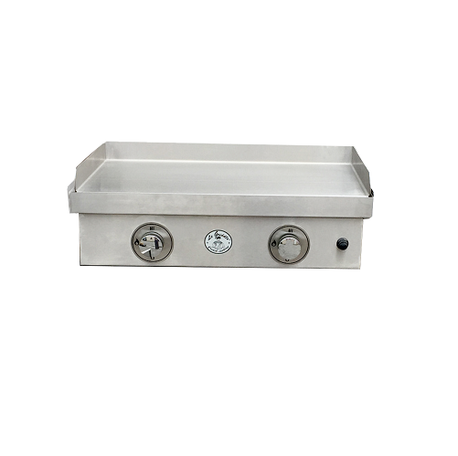 Le Griddle Stainless Griddle