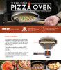 Green Mountain Grills Pizza Oven Attachment