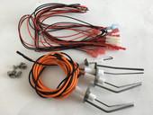 Lynx Sedona L600/L700 Electrode Kit