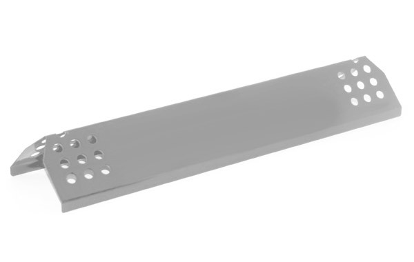GrillMaster Stainless Steel Heat Plate