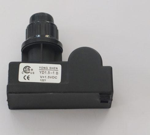 OCS, Saffire single spark generator
