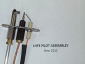 Lynx EG026 Pilot Assembly for LHFS propane patio heater