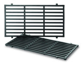 Spirit 200 Front Mounted Cooking Grids