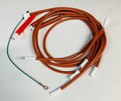 Alfresco ALX2-36, 36SZ - Igniter Wire Kit - 210-0543