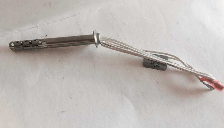 Lynx Main Burner Hot Surface Electrode