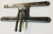 Pacific Gas Specialties K40 Burner and Venturi Kit - 140110