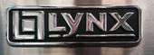 Lynx Grill Logo Plate - 11074