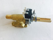 Delta Heat Main Burner Valve
