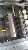 Summerset Sizzler/Sizzler PRO Heat Shield
