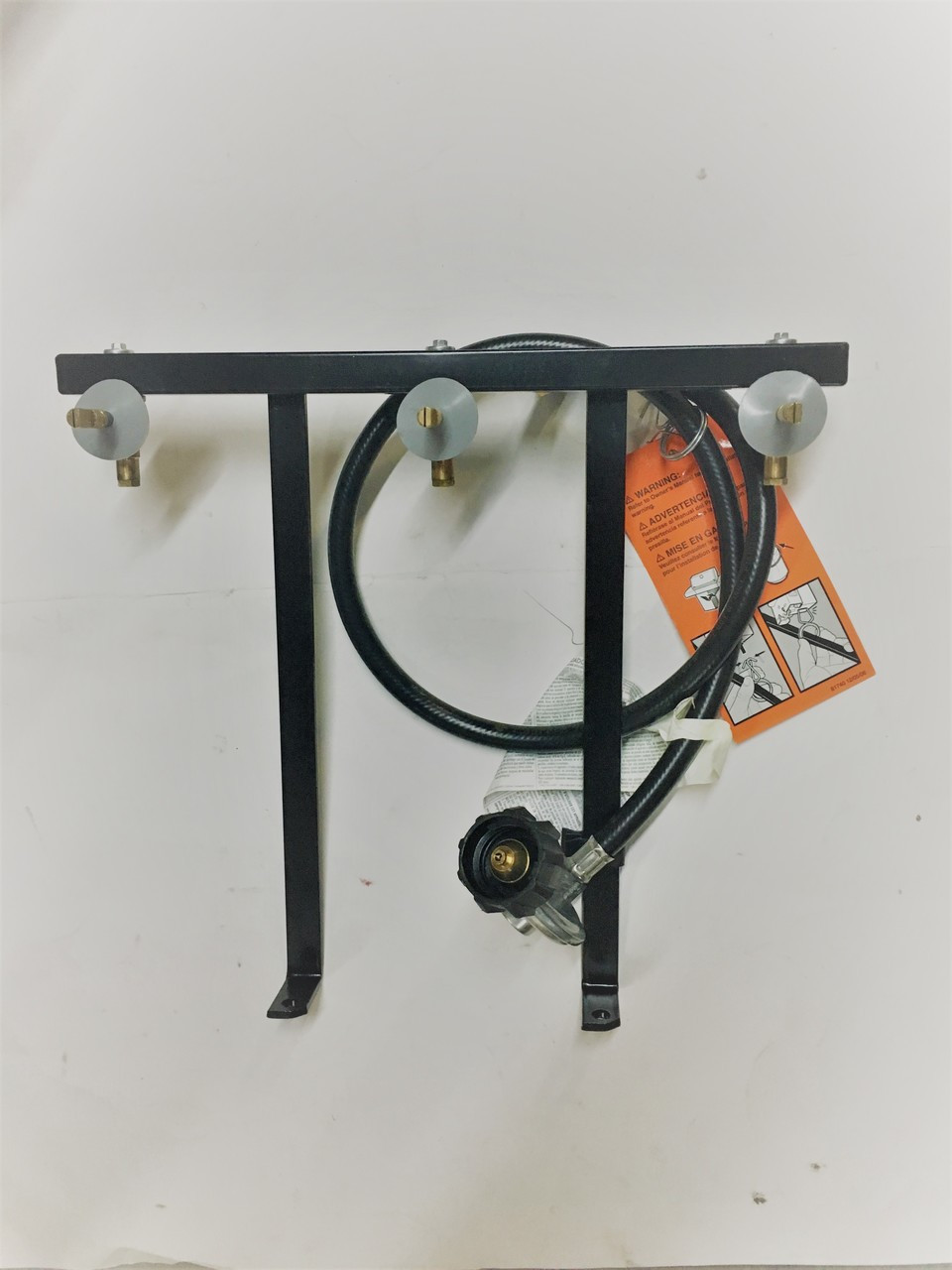Weber LP Manifold Assembly for E/S310 Side Mounted Controls - 67708