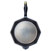 "Finex 12"" Cast Iron Skillet"