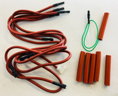 Alfresco ALX2-42 Igniter Wire Kit - 210-0343