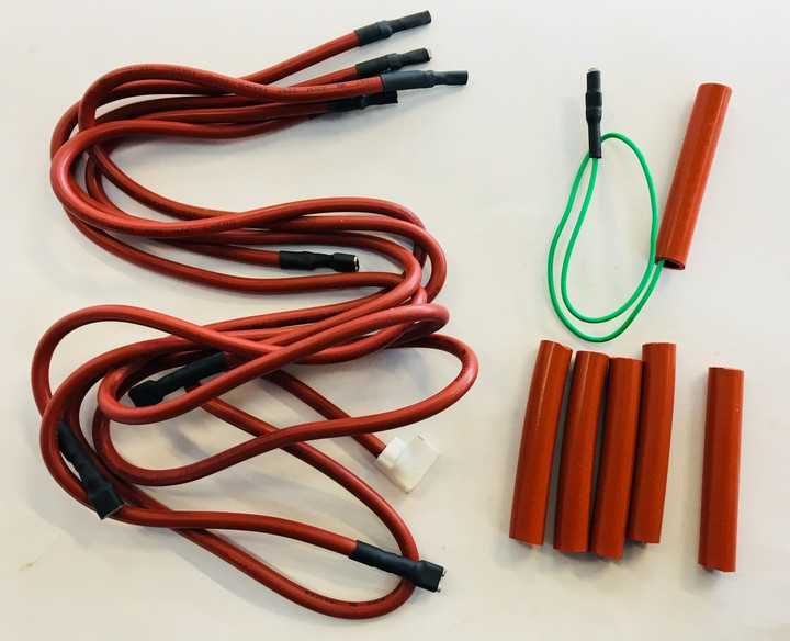 Alfresco ALX2-42 Igniter Wire Kit