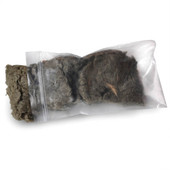 Fireside Gray Glowing Embers For Vent Free Gas Burners Only - EMML