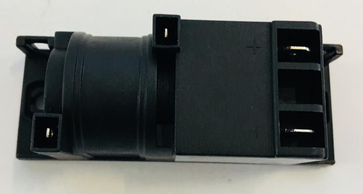 Delta Heat Side Burner 2-Spark Ignition Module