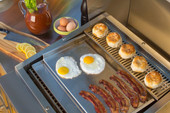 TEC Commercial Style Griddle