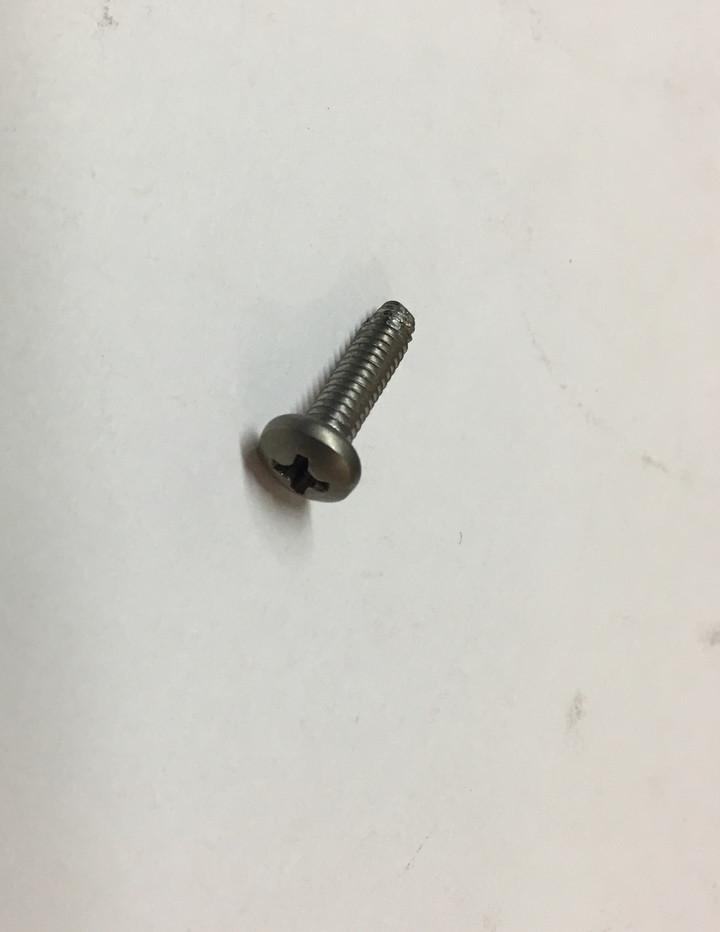 Alfresco ALX2-36 Briquette Tray Lock Bar Screw - 200-0312