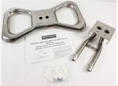 Broilmaster Bowtie Stainless Burner Kit - DPP111