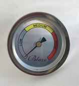 Blaze Professional Thermometer Gauge - BLZ-32-035