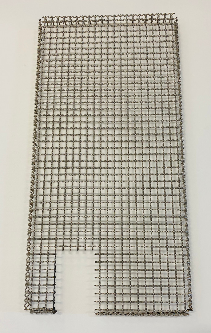 Artisan Infrared Sear Burner Screen - 265-0009