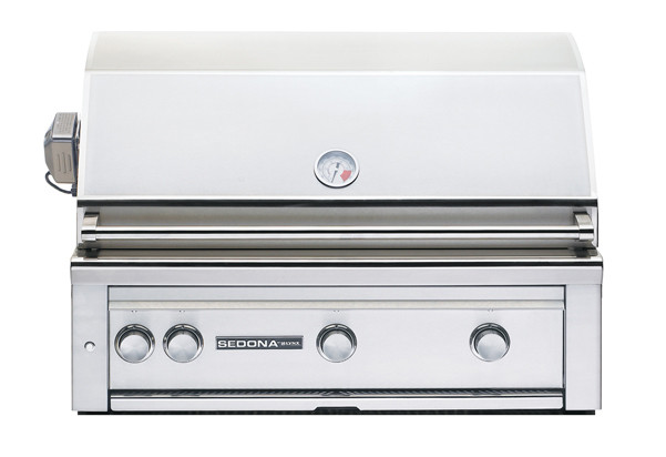 Sedona by Lynx 36-in Built-in Grill