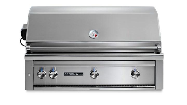 "Sedona by Lynx L700 42"" PSR Built-in Grill"