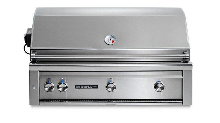 """Sedona by Lynx L700 42"""" Built-in Grill with Rotisserie"""