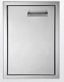 "Delta Heat 16"" Single Door"