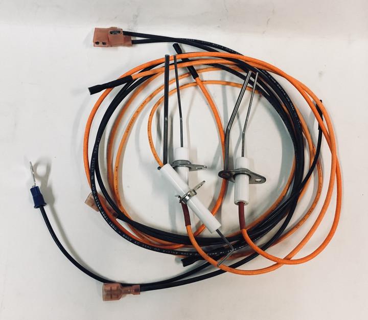 Lynx L30PSR Electrode Kit - 80154