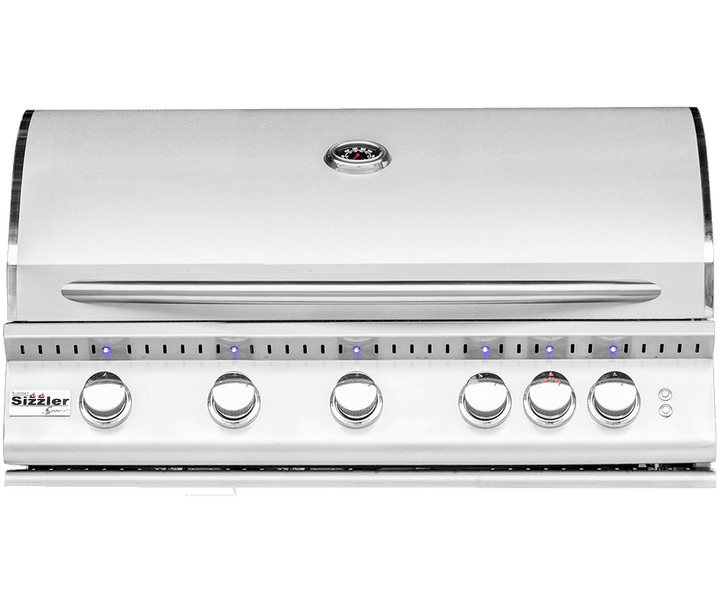"""Summerset Sizzler Pro 40"""" Built-in Grill"""
