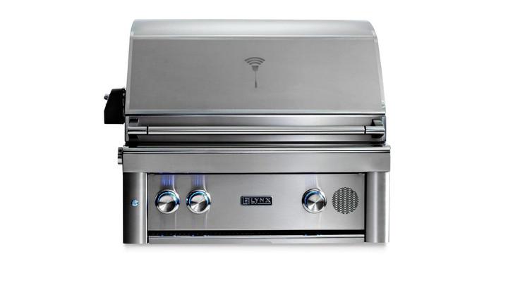 "Lynx 30"" Smart Grill"