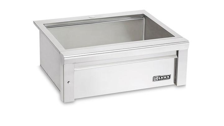 """Lynx 30"""" Built-in Sink"""