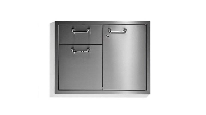 "Lynx 30"" Door Drawer Combo"