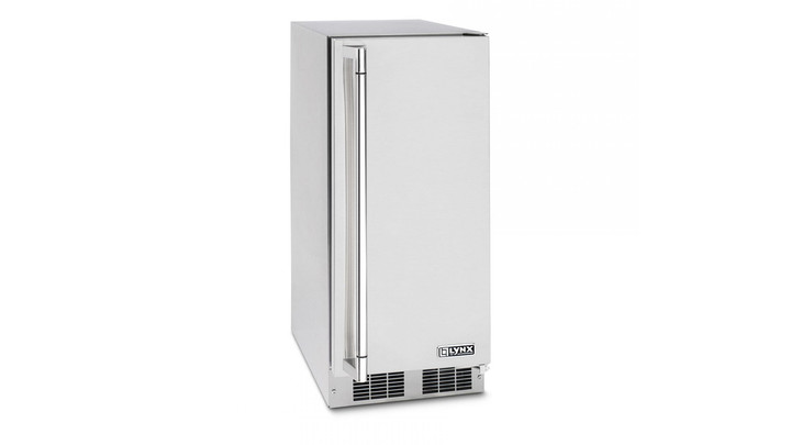 "Lynx 15"" Professional Outdoor Ice Machine"