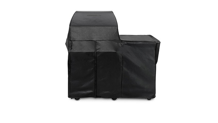 """Lynx 30"""" Grill or Smoker Cover for Mobile Kitchen Cart"""
