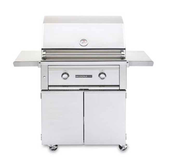 "Sedona by Lynx 30"" Freestanding Grill"