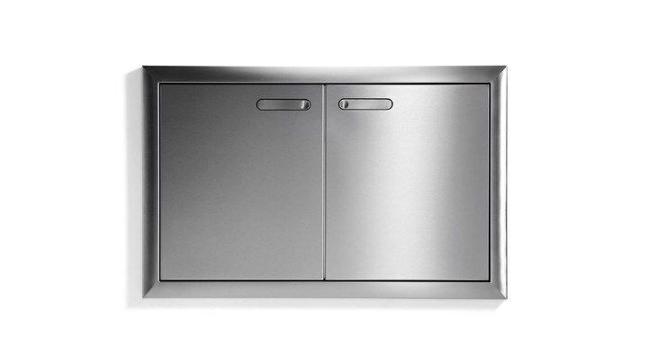 "Lynx Ventana 36"" Double Access Doors - LDR36T-4"