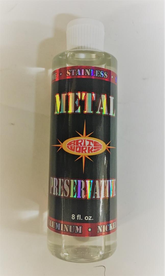 Briteworks Stainless Metal Preservative